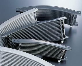 【ACTIVE】通用型環繞式機油冷卻器核心本體 - 「Webike-摩托百貨」