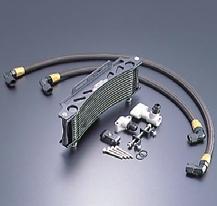 【ACTIVE】環繞式機油冷卻器套件 - 「Webike-摩托百貨」