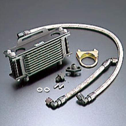 Straight Oil Cooler Kit