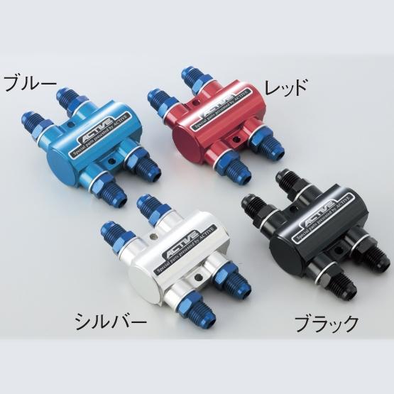【ACTIVE】機油節溫器套件 (僅本體) - 「Webike-摩托百貨」