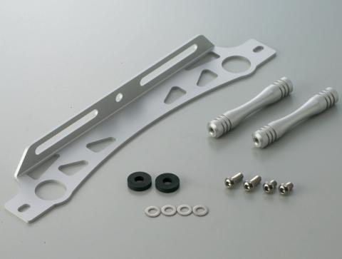 【ACTIVE】通用型環繞式機油冷卻器固定支架組 - 「Webike-摩托百貨」
