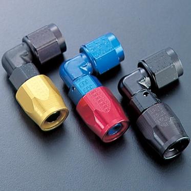 【ACTIVE】機油節溫器維修用 90゜油管接頭 - 「Webike-摩托百貨」