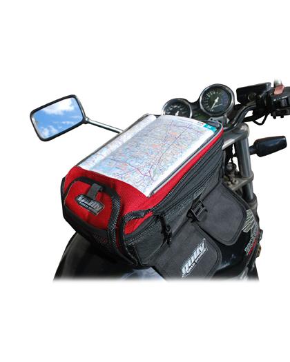 【gully】騎乘油箱包 - 「Webike-摩托百貨」