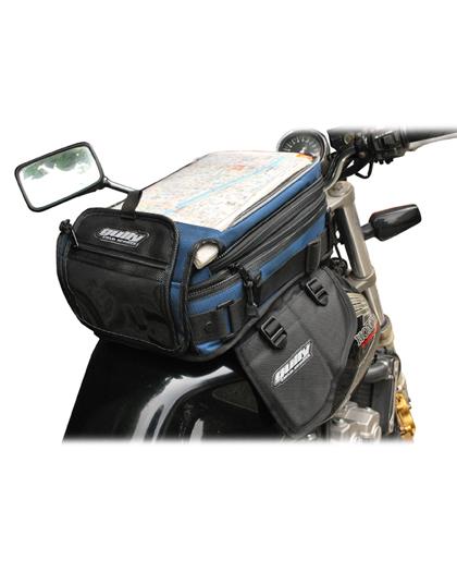 【gully】旅行油箱包 - 「Webike-摩托百貨」