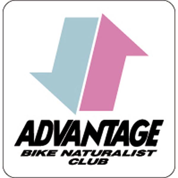 【ADVANTAGE】ADVANTAGE貼紙 - 「Webike-摩托百貨」