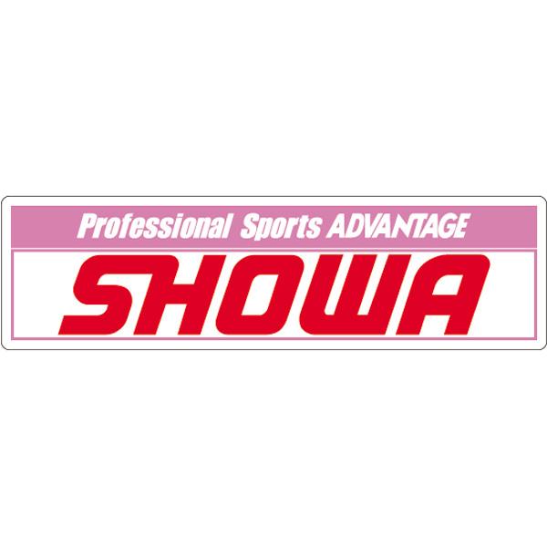【ADVANTAGE】ADVANTAGE・SHOWA 貼紙(正立前叉用) - 「Webike-摩托百貨」