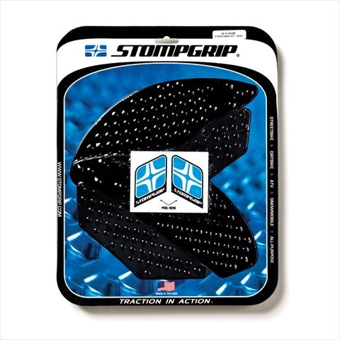 【STOMPGRIP】55-10-0039B 油箱止滑貼 - 「Webike-摩托百貨」