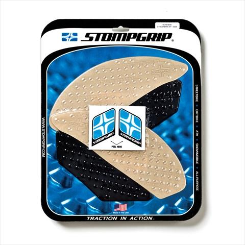 【STOMPGRIP】55-10-0039 油箱止滑貼 - 「Webike-摩托百貨」