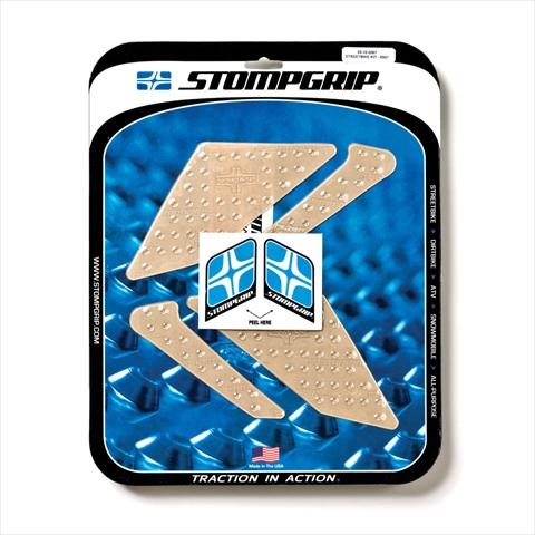 【STOMPGRIP】55-10-0067 油箱止滑貼 - 「Webike-摩托百貨」