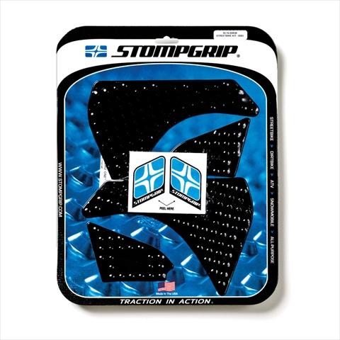 【STOMPGRIP】50-10-00024B 油箱止滑貼 - 「Webike-摩托百貨」