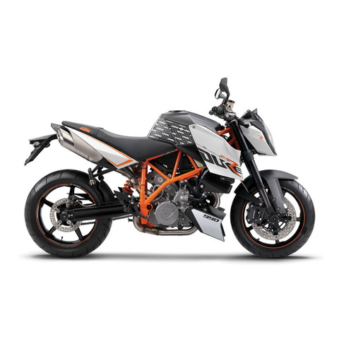 【STOMPGRIP】55-10-0059B 油箱止滑貼 - 「Webike-摩托百貨」