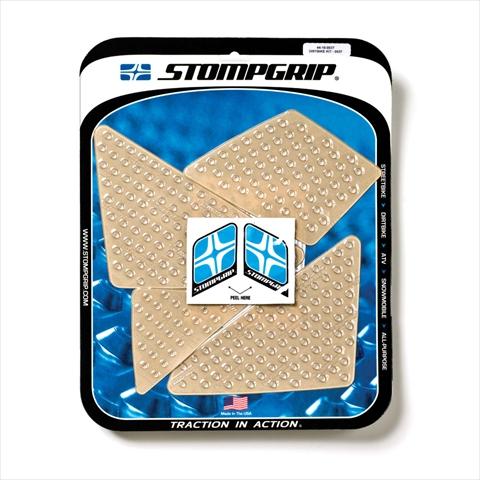 【STOMPGRIP】44-4004 油箱止滑貼 - 「Webike-摩托百貨」