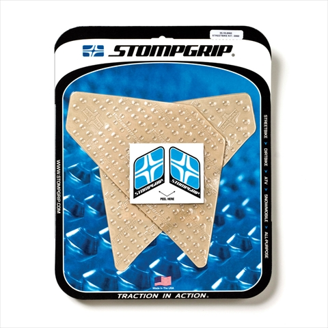 【STOMPGRIP】55-10-0060 油箱止滑貼 - 「Webike-摩托百貨」
