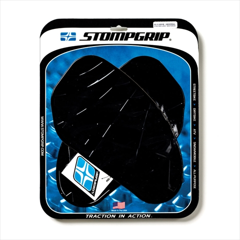 【STOMPGRIP】59-10001B 通用型 特殊型油箱止滑貼 - 「Webike-摩托百貨」