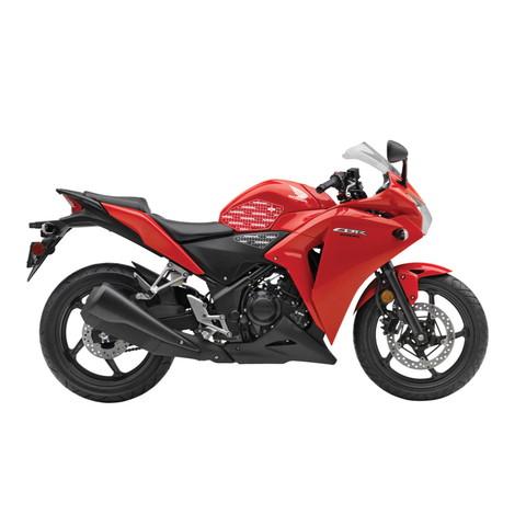 【STOMPGRIP】55-10-0022B 油箱止滑貼 - 「Webike-摩托百貨」