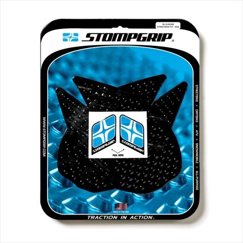 【STOMPGRIP】55-10-0038B 油箱止滑貼 - 「Webike-摩托百貨」