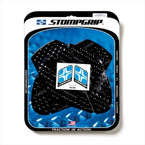 【STOMPGRIP】55-10-0040B 油箱止滑貼 - 「Webike-摩托百貨」