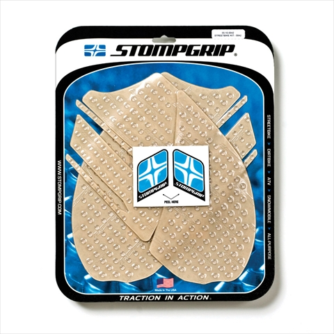 【STOMPGRIP】55-10-0042 油箱止滑貼 - 「Webike-摩托百貨」