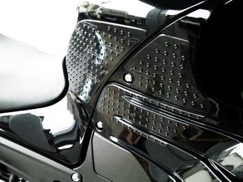 【STOMPGRIP】55-10-0042B 油箱止滑貼 - 「Webike-摩托百貨」