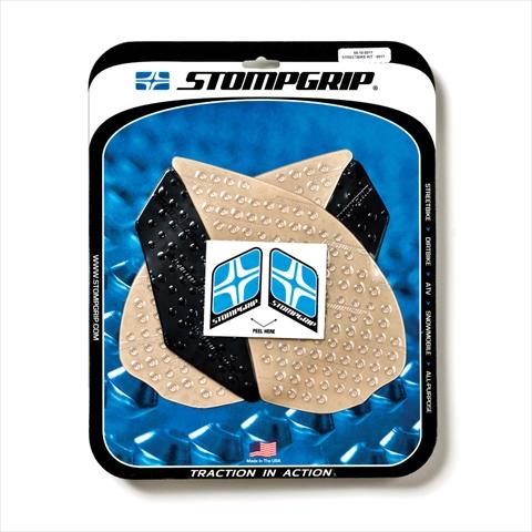 【STOMPGRIP】55-10-0011 油箱止滑貼 - 「Webike-摩托百貨」
