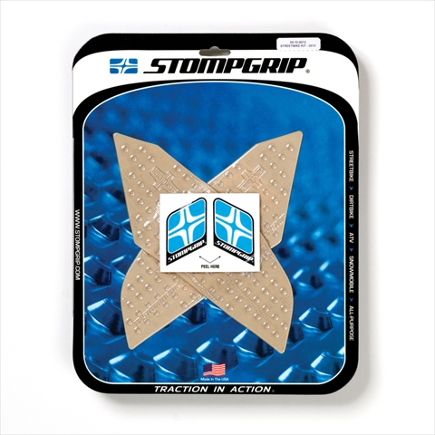 【STOMPGRIP】55-10-0012 油箱止滑貼 - 「Webike-摩托百貨」