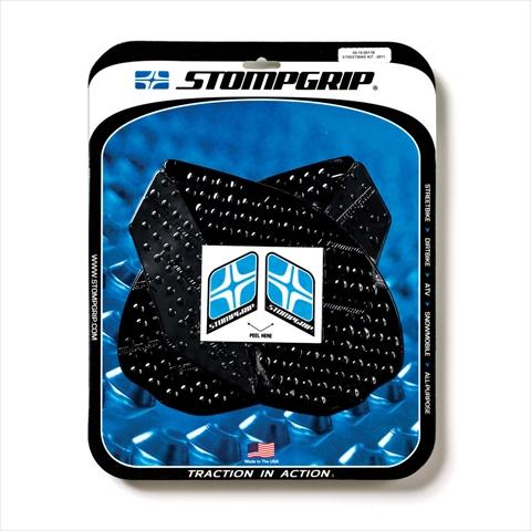 【STOMPGRIP】55-10-0011B 油箱止滑貼 - 「Webike-摩托百貨」