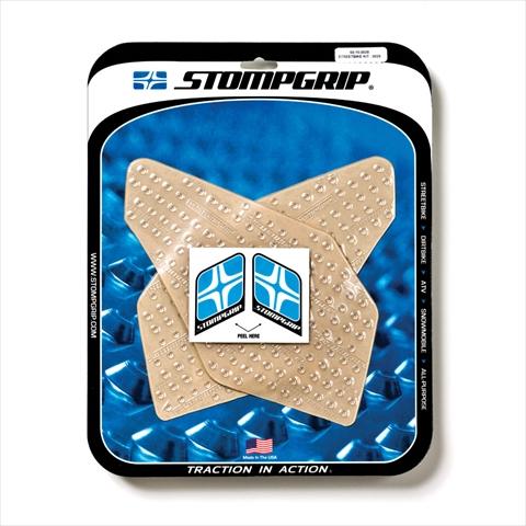 【STOMPGRIP】55-10-0028 油箱止滑貼 - 「Webike-摩托百貨」