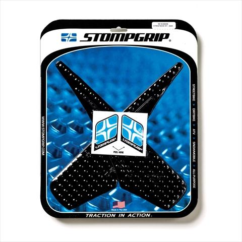 【STOMPGRIP】55-10-0025B 油箱止滑貼 - 「Webike-摩托百貨」