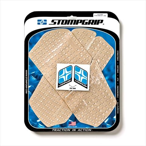 【STOMPGRIP】55-10-0046 油箱止滑貼 - 「Webike-摩托百貨」