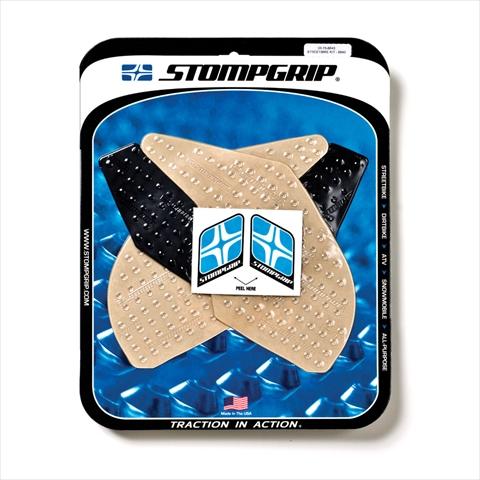 【STOMPGRIP】55-10-0043 油箱止滑貼 - 「Webike-摩托百貨」