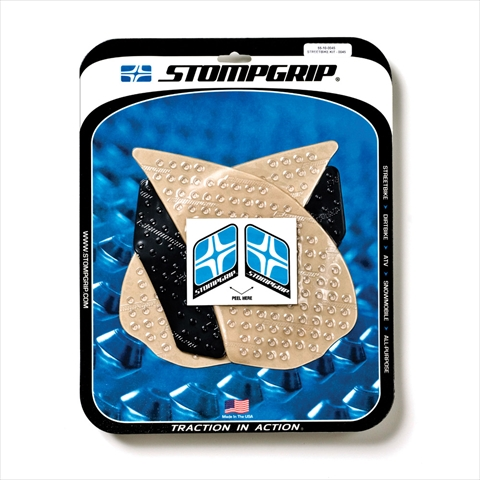 【STOMPGRIP】55-10-0045 油箱止滑貼 - 「Webike-摩托百貨」