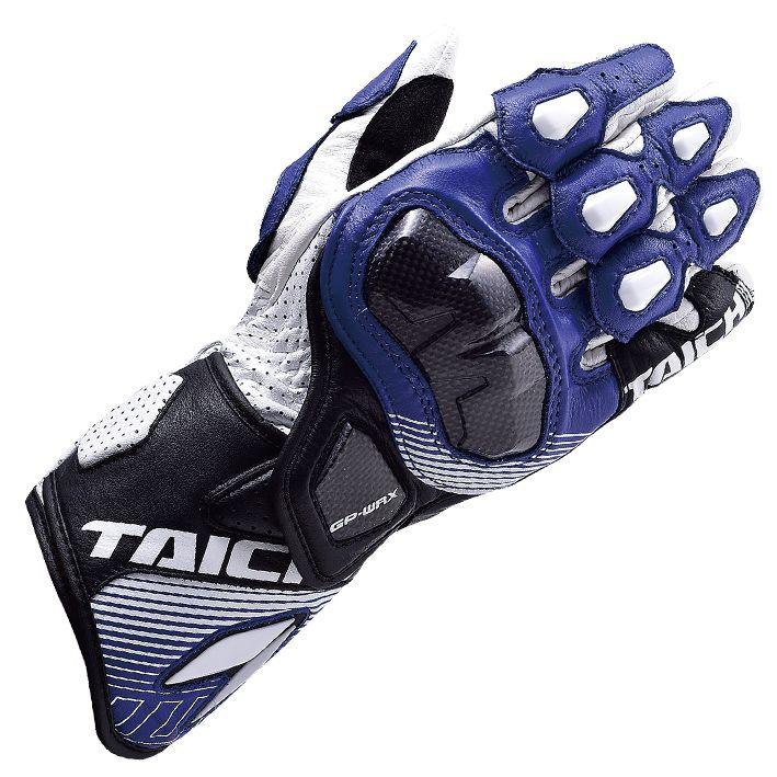NXT052 GP-WRX Racing Gloves