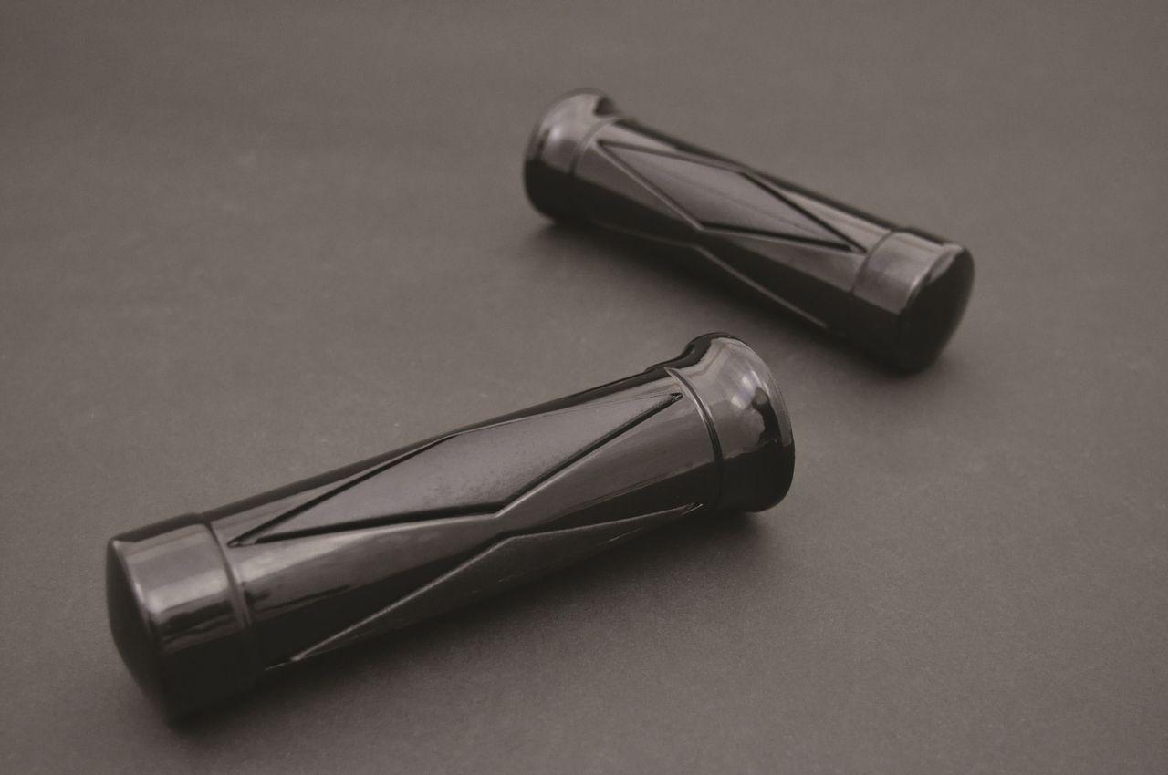 【ALCAN hands】鋁合金握把套  (黑 Diamond) - 「Webike-摩托百貨」