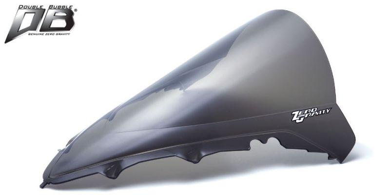 【ZEROGRAVITY】風鏡 Double Bubble Type - 「Webike-摩托百貨」
