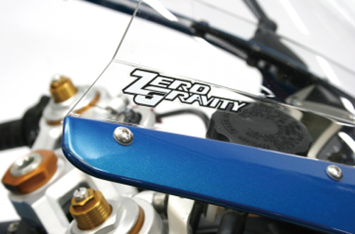 【ZEROGRAVITY】螺絲襯套組 φ9×16mm - 「Webike-摩托百貨」