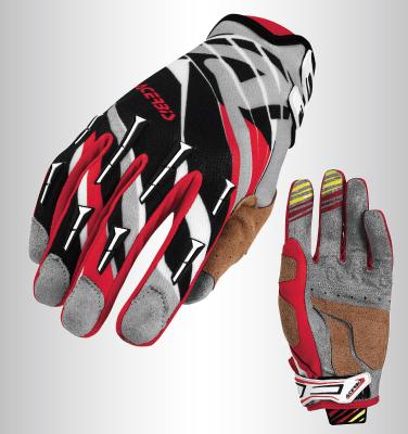 MX-X2 Motorcross Gloves