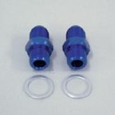【ACTIVE】直式機油冷卻器套件維修零件 油管接頭組 - 「Webike-摩托百貨」