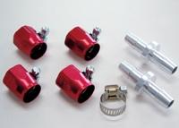 【ACTIVE】環繞式機油冷卻器套件維修零件 油管接頭組 - 「Webike-摩托百貨」