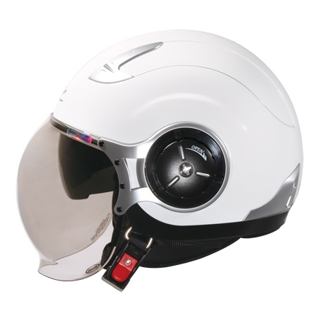 ZS-218DA ジェット ヘルメット