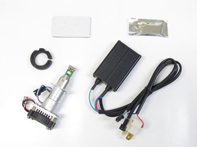 LB7-S LEDヘッドライトバルブ