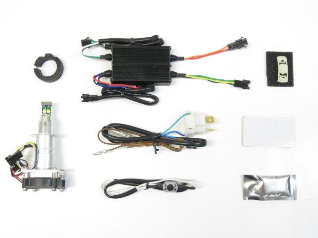 LB7W-H LEDヘッドライトバルブ
