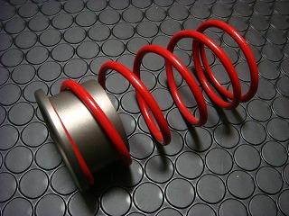 【KN企劃】強化離合器大彈簧 【紅色/強】 - 「Webike-摩托百貨」