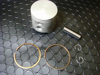 【KN企劃】商品型號 T1004用 加大缸徑套件 維修用 活塞套件 缸徑50mm - 「Webike-摩托百貨」