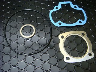 【KN企劃】商品型號 T1004用 維修用 墊片套件 - 「Webike-摩托百貨」
