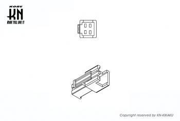 【KN企劃】汽缸蓋溫度感應器 - 「Webike-摩托百貨」