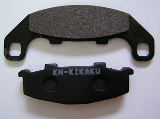 【KN企劃】標準型   煞車來令片 【E462】 - 「Webike-摩托百貨」