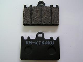 【KN企劃】標準型  煞車來令片 【E467】 - 「Webike-摩托百貨」