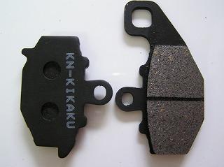 【KN企劃】標準型  煞車來令片 【E468】 - 「Webike-摩托百貨」