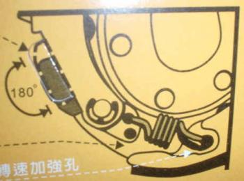 【KN企劃】離合器總成 (配重式) - 「Webike-摩托百貨」