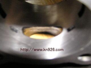 【KN企劃】水冷加大缸徑套件 3Port - 「Webike-摩托百貨」